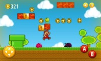 Steve's World: Android Classic Game for Fun : Steve's World
