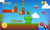 Steve's World: Android Classic Game for Fun : Steve's World 2