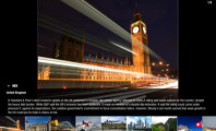 Financial News for Busy Business People : Apps Download Financial News For IPad