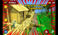 Adventurous Journey With Pitfall : Apps Download Games PITFALL!