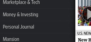 Wall Street Journal within Your Grasp: Download Apps The Wall Street Journal