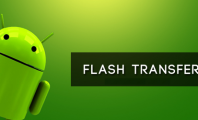 Get Flash Transfer for PC Free : Flash Transfer For Pc