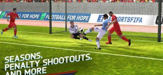 FIFA 14 by EA SPORTS™ for PC Download: Image4