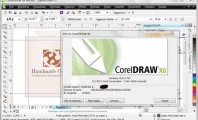 Corel Draw 12 for PC – Free Download : CorelDraw+Graphics+Suite+X6