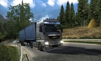 Euro Truck Simulator 2 For PC : Euro Truck Simulator 2 Download Free