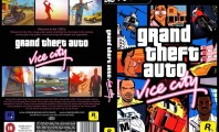 GTA VICE CITY For PC : Jaquette_vc