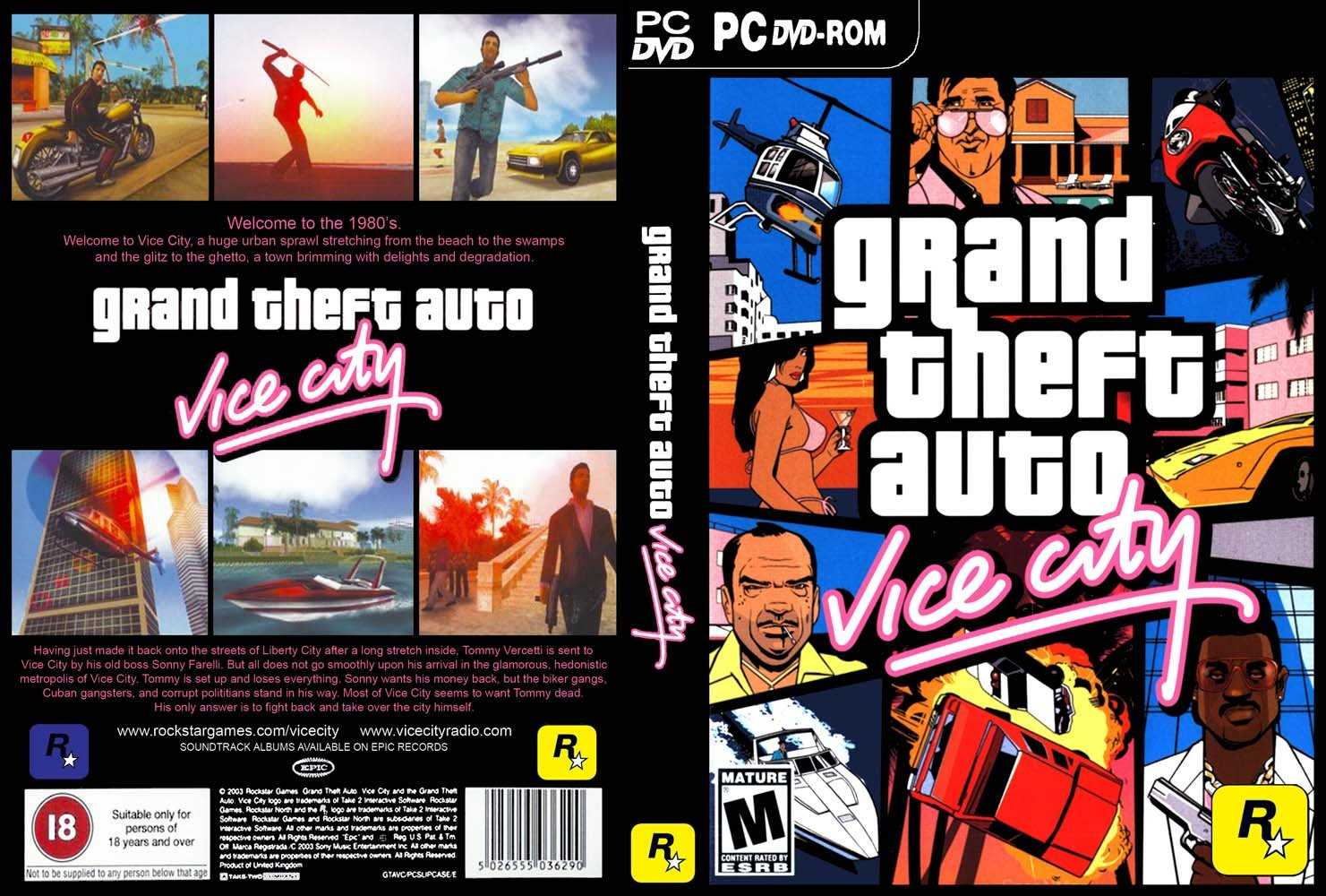 Games Gta Vice City For Pc Newsinitiative