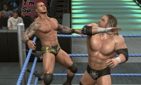 SmackDown VS Raw – WWE Game : Smack Down Vs Raw Free Download