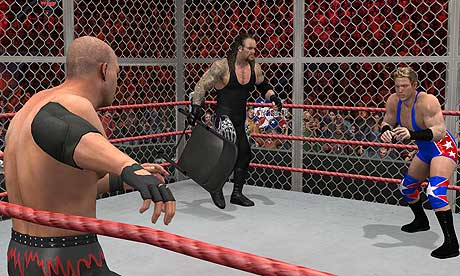 wwe raw demo free download pc