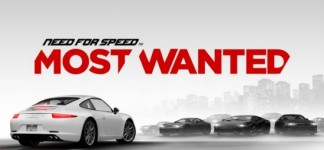 Need for Speed: Most Wanted for PC: Nfs (1)