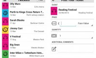 Twickets for Mac – Free Download: Twickets Free Download