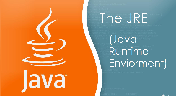Java-Runtime-Environment