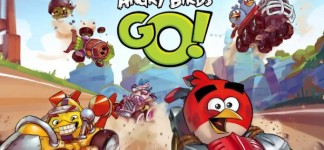Angry Birds Go For Mac – Free Download: Angry Birds Go (1)