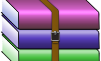 WinRAR – Download the best compression software for Free : Winrar (1)