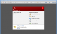 Free Download Adobe Acrobat Reader – The best Solution for PDF : Adobe Reader