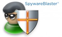 SpywareBlaster – Free Download: SpywareBlaster