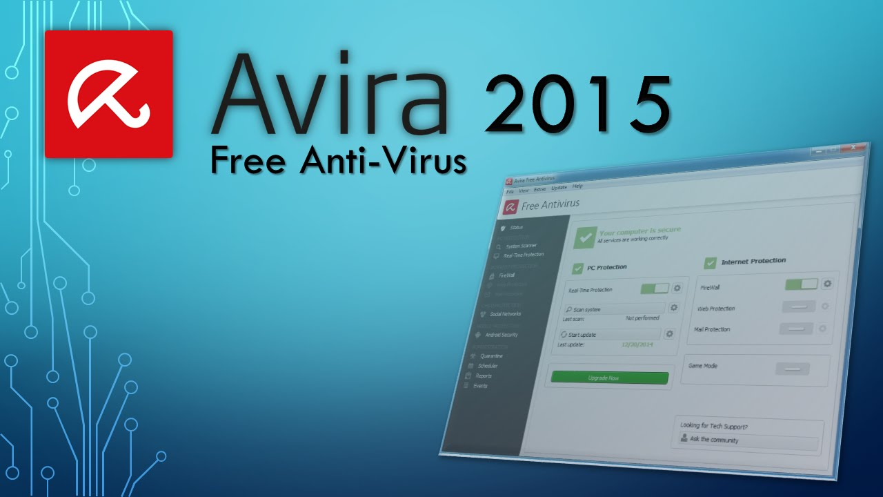 Windows software download avira free antivirus free Online antivirus download