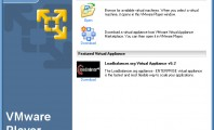 Download VMware Player : VMware Player_download