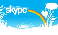 Download Skype – Free (Windows): Skype_wallpaper_by_msttmz