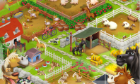 Free Download Hay Day for Computer or PC : Hay Day For PC Or Computer Free Download