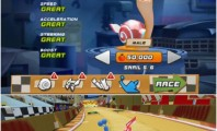 5 Awesome Free Racing Games for Android: Turbo Racing League