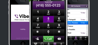 Download Viber Free for PC or Computer, BlackBerry, MAC, Android: Viber For PC 640x389