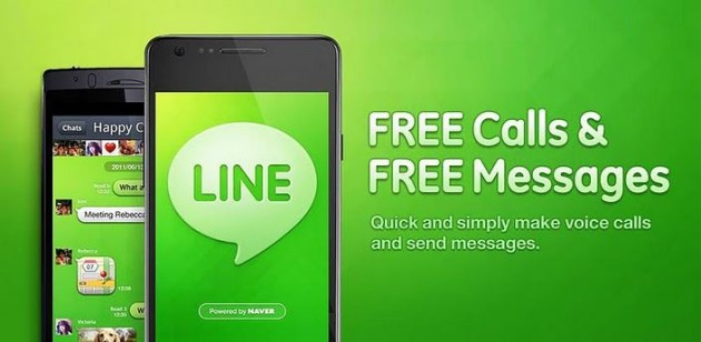 free-download-line-on-pc