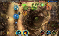5 Cool Android Games about Tower Defense : Lairdefense