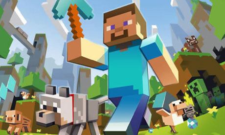 minecraft full version download mac free