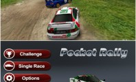 5 Awesome Free Racing Games for Android : Pocket Rally Lite