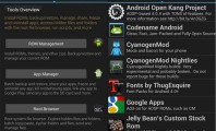 5 Excellent Root Apps Ever: Rtl