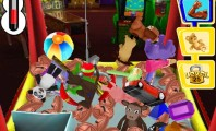 Prize Claw – Fun Games Fairground : 398214