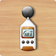 Sound Meter – Awesome Noise Detector for Your Smartphone: 4057853 1376825689337 80x80