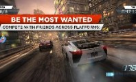 Need for SpeedTM Most Wanted Install : 411061 248x140