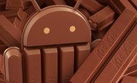 Android 4.4 KitKat rolls out for Verizon Moto X and Nexus 4 : ANDROID KitKat 4 4