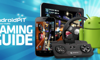 Guideline for Game: Using Wii Remote with Smartphone and Tablet PCS : Android Gaming Guide