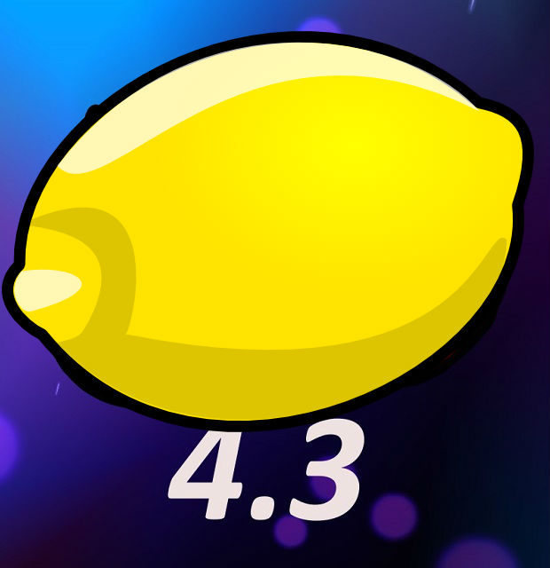 Android43-Lemon