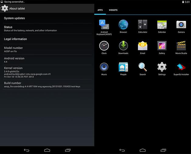 Android Apps: Custom ROMs And Android 44: It Works For These Devices