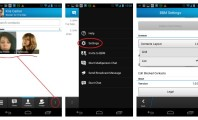 BlackBerry Messenger (BBM) Tips and Tricks : AndroidPIT BBM ContactView