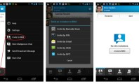 BlackBerry Messenger (BBM) Tips and Tricks : AndroidPIT BBM Invite