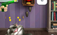 Free Talking Tom Cat 2 – Return of the Cat : Free Talking Tom Cat 2