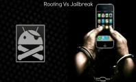 """Rooting"" Android vs. ""Jailbreaking"" An iPhone: Is That the Same? : Rootjailfinal"