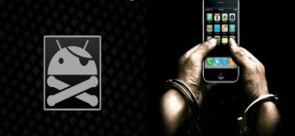 """Rooting"" Android vs. ""Jailbreaking"" An iPhone: Is That the Same?: Rootjailfinal"