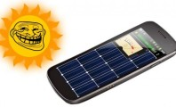 Solar Charger: Android Apps Scam Review : Solar Charger App E1333118812737