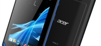 Review Acer Iconia B1: Acer Iconia B1