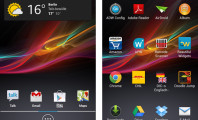 Personalize your Smartphone with best 5 Android Launchers : Adw Launcher