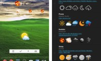 5 Astonishing Weather Widgets : Eyeinskyweather