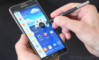 13.3-inch Samsung Tablet vs. Laptop : Galaxy Note 3 Test 8