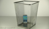 Galaxy S3: More Tricks and Features : Galaxy S3 Muelleimer