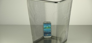 Galaxy S3: More Tricks and Features: Galaxy S3 Muelleimer